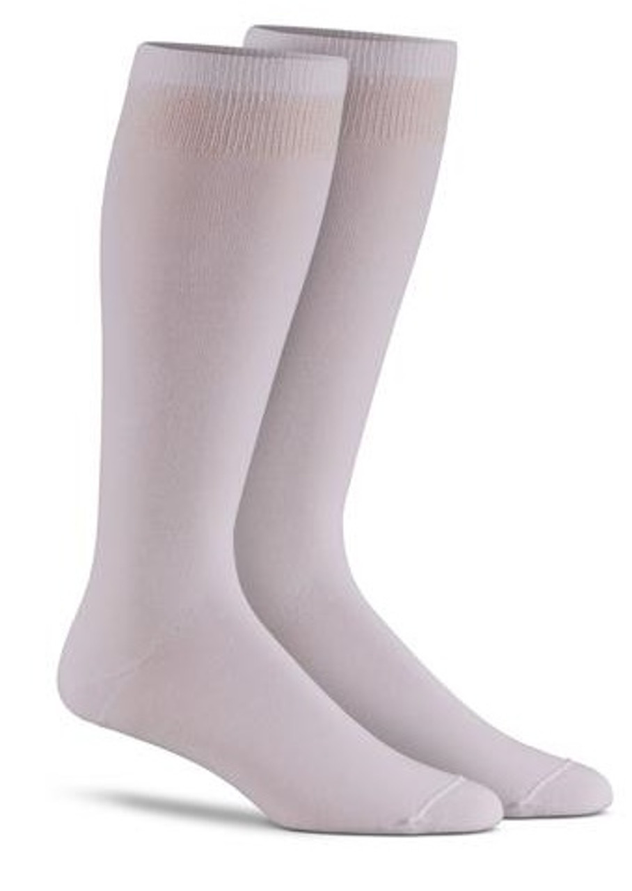 Fox River Adult Ski Sock, White Therm-a-wick Liners | FOX4422