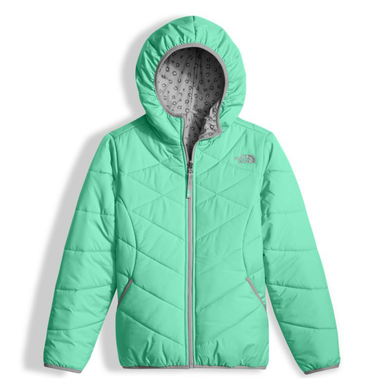 c3ce8e75a The North Face Reversible Perrito Jacket '18 | Girl's