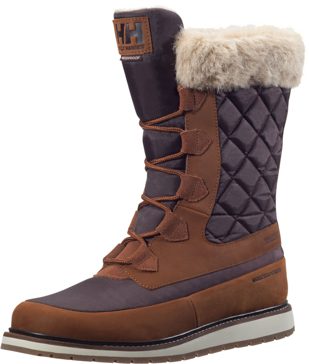promo code b62bb 032b3 Helly Hansen Winter Boots | Women's Arosa HT | Whiskey