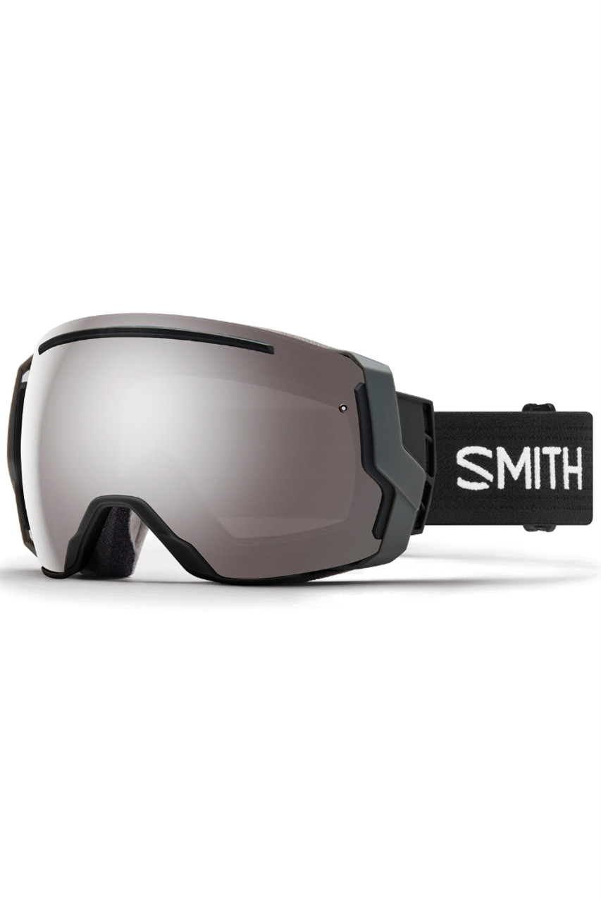 Smith IO7 Asian Fit Ski Goggle Smith Optics i//o 7
