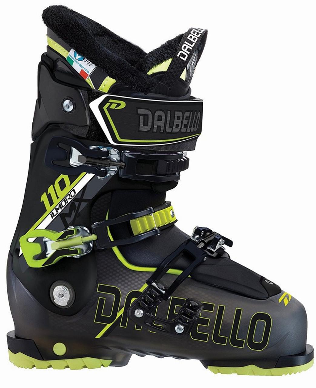 Dalbello Snow Ski Boots | Men's Il Moro MX110 | DMM110M71