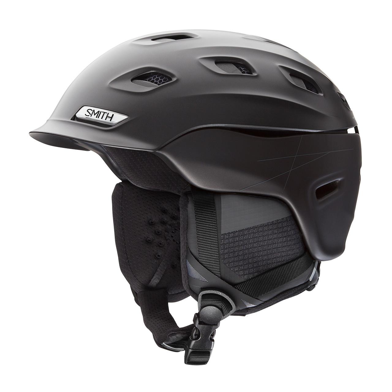 Smith Helmets | Men's Vantage | H18VA18 | Color: Matte Gunmetal