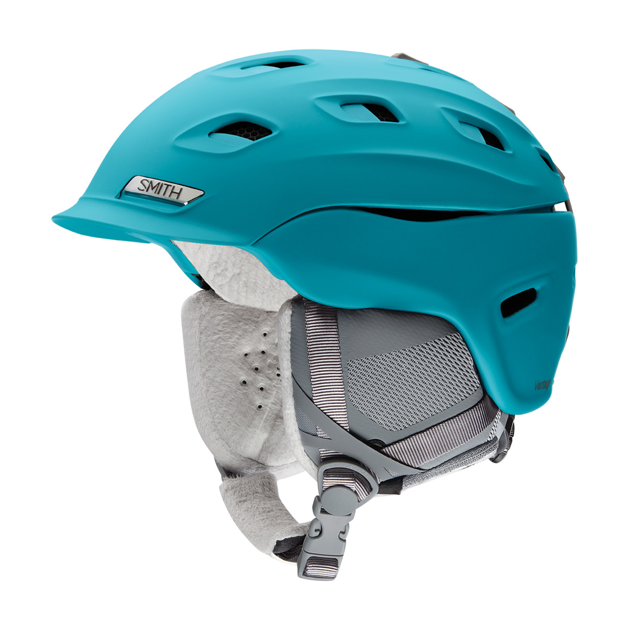 Smith Helmets | Women's Vantage | H18VAW18 | Color: Matte Mineral