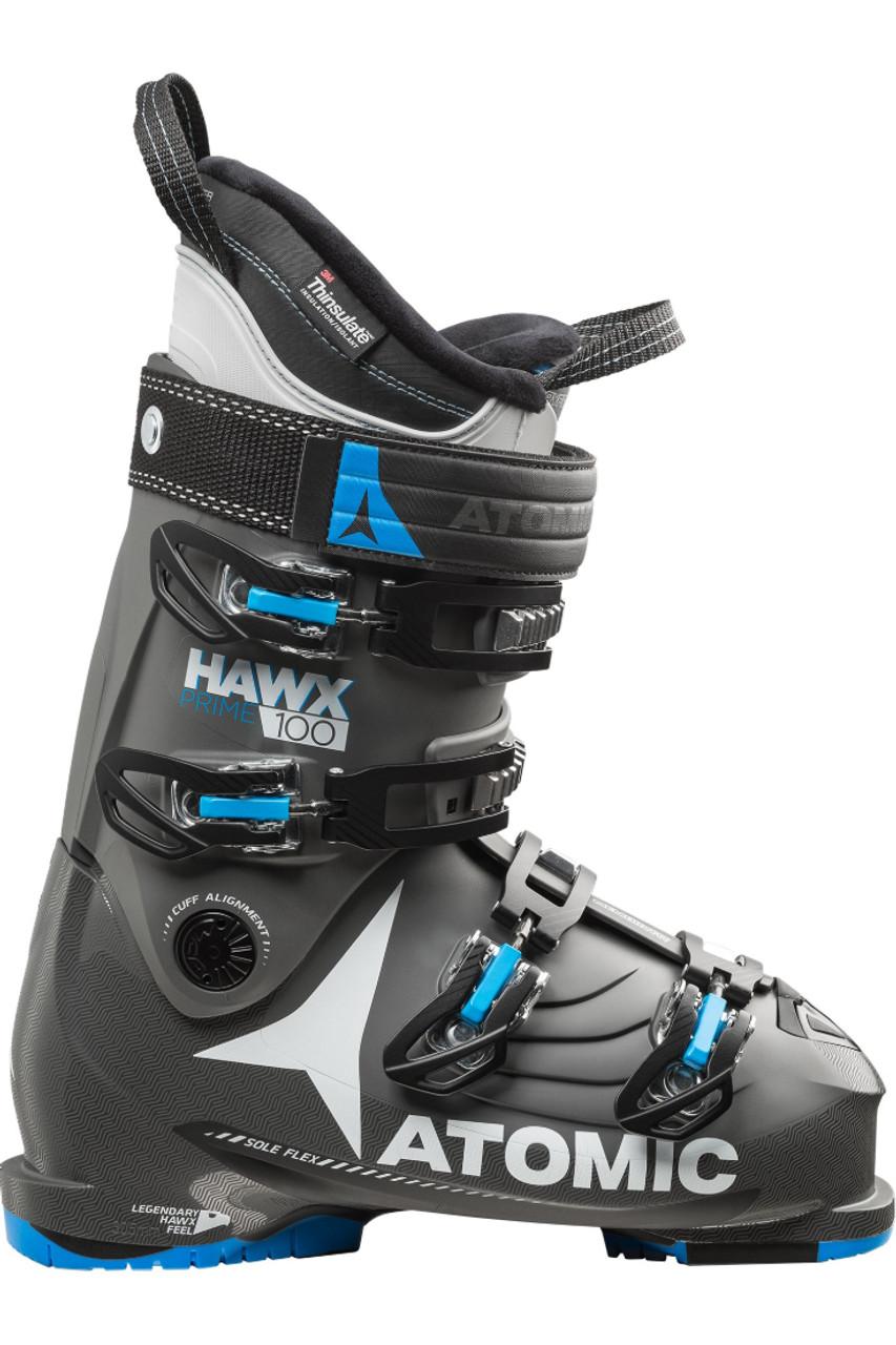 Ski Boots Sale >> Atomic Ski Boots Men S Hawx Prime 100
