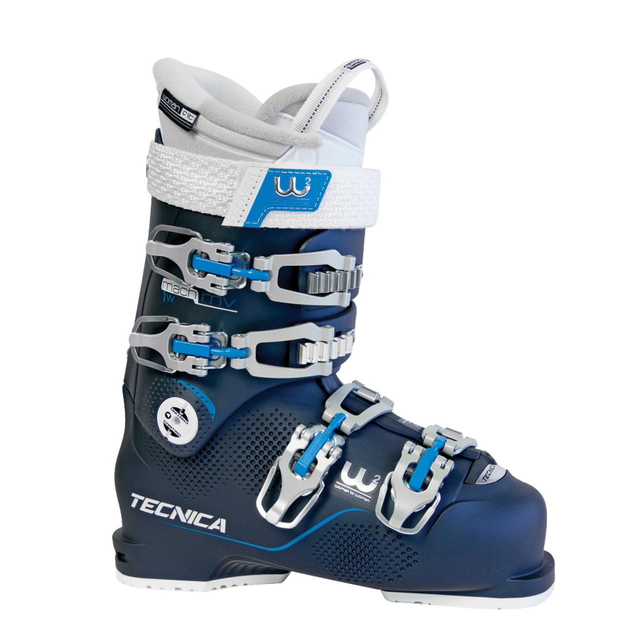 Technica Ski Boots   Women's Mach 1 75W MV   20149010869