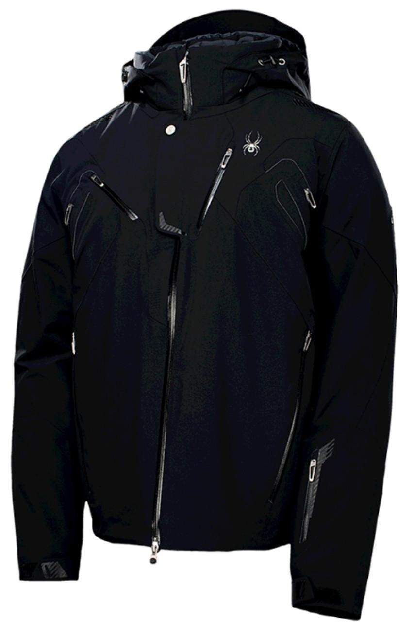 e9732ba07 Spyder Monterosa Ski Jacket '18   Men's