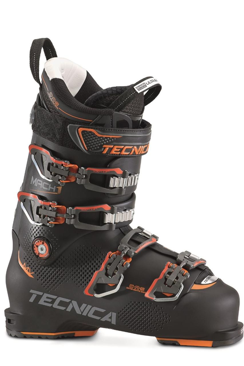 Tecnica Mach1 100 MV Men's Ski Boots | 10170210