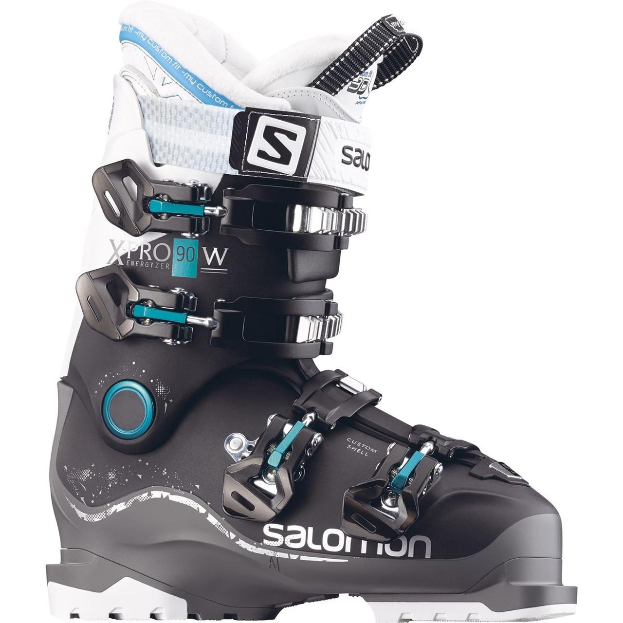 Salomon X Pro 90w Ski Boots | Women's | Past Season