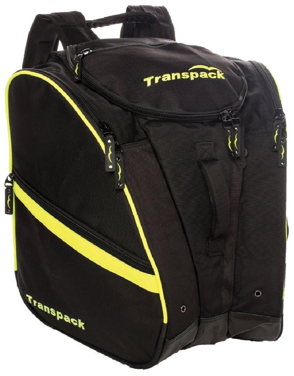 Transpack Ski Bag | TRV Pro Boot Bag