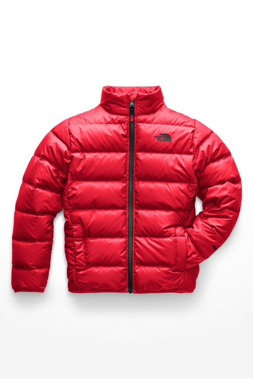 63f045022ee The North Face Andes Down Jacket | Boy's | NF00CHQ6. prev. next