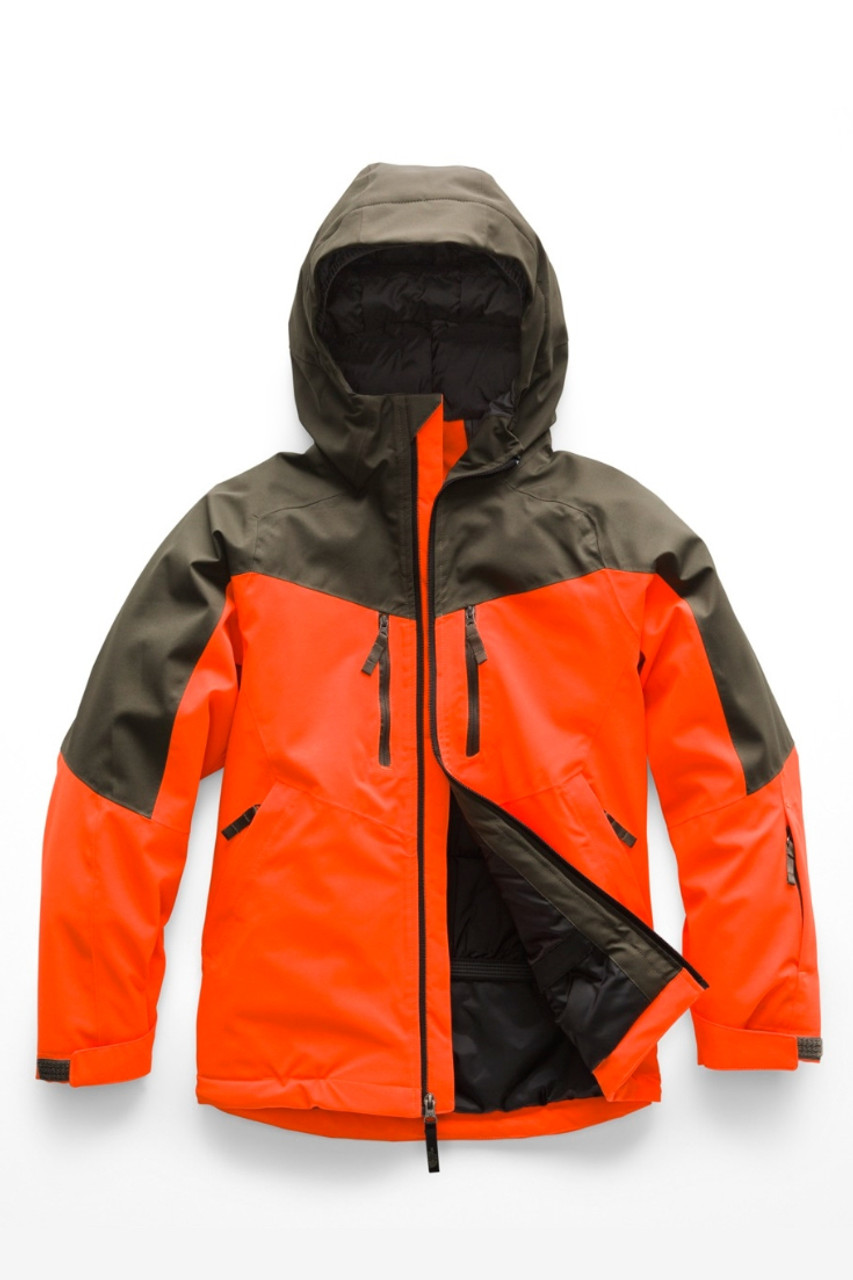 c1ef93070 The North Face Chakal Insulated Ski Jacket | Boy's