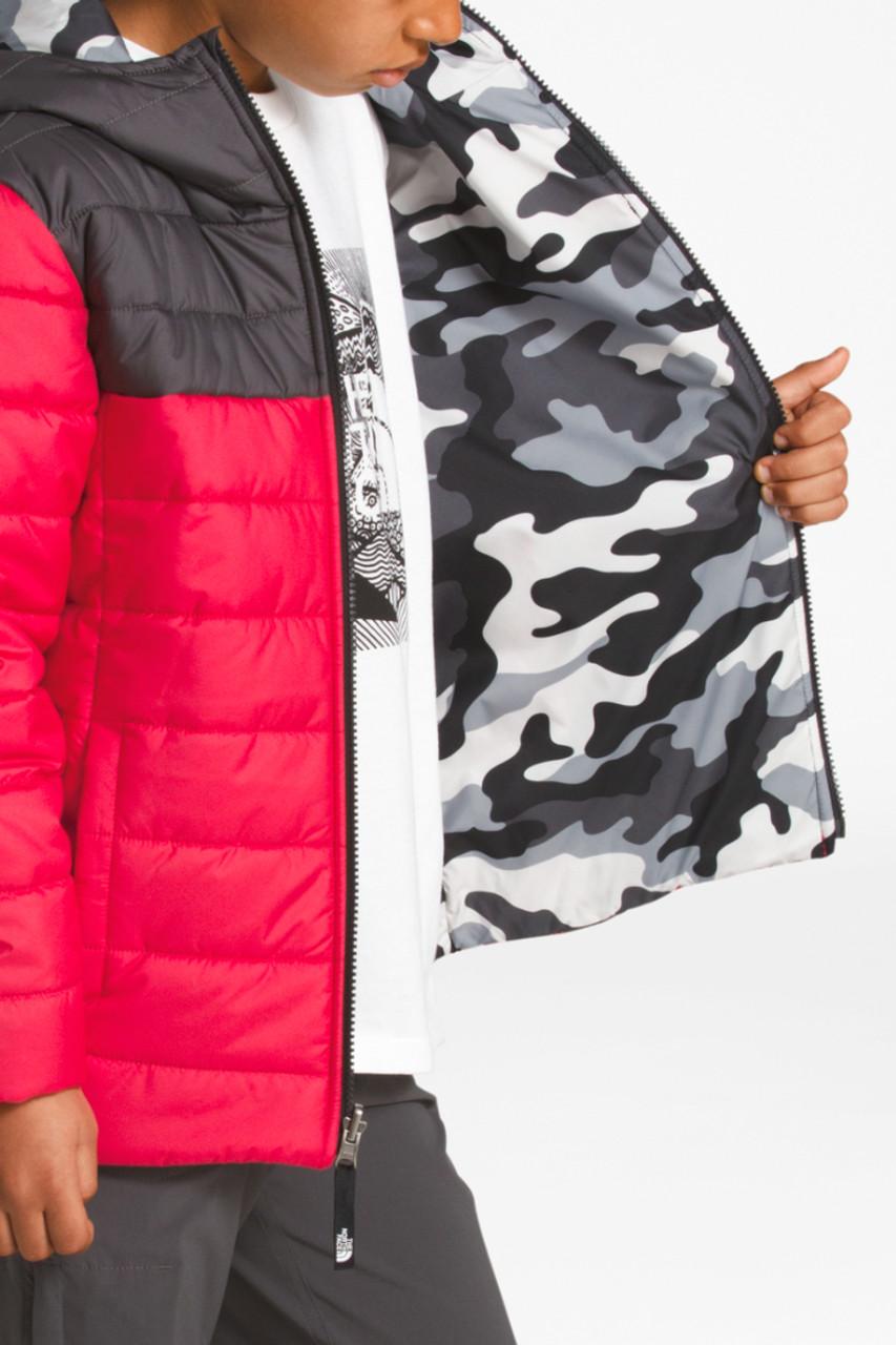 d31285ea4 The North Face Reversible Perrito Jacket Past Season | Boy's