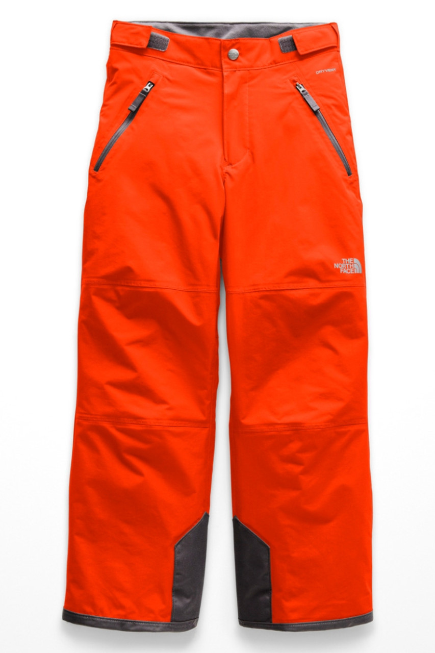 db9960db9 The North Face Freedom Insulated Ski Pant | Boy's