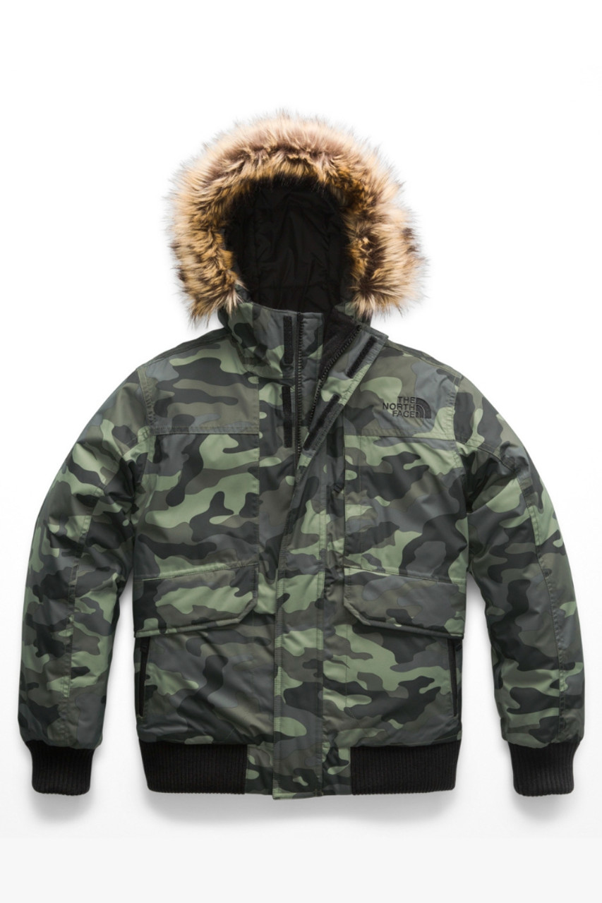 47be1fb88 The North Face Gotham Down Jacket | Boy's