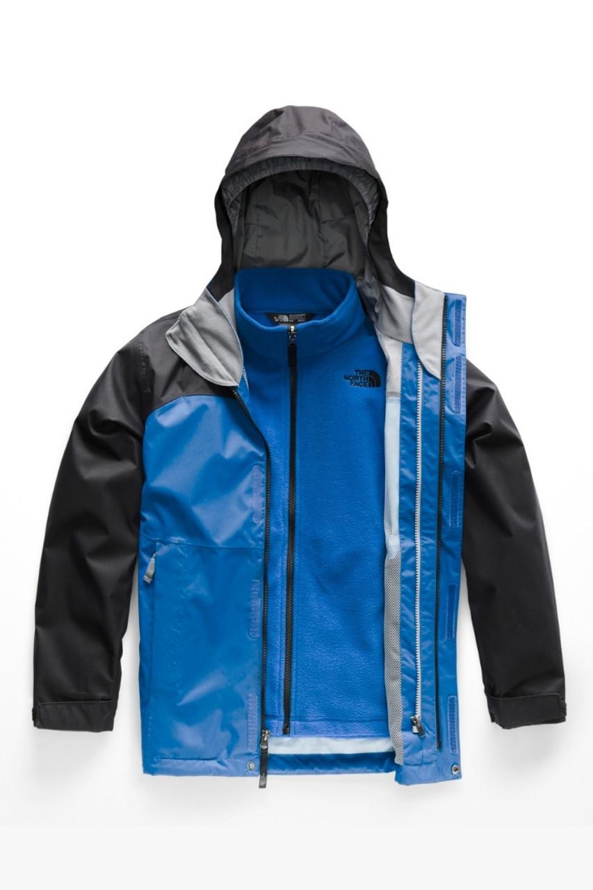 6c6e044e6 The North Face Vortex Triclimate Ski Jacket | Boy's