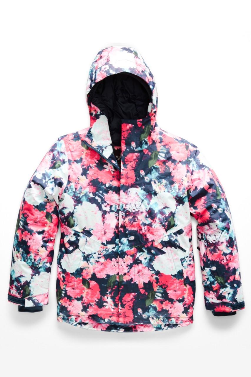 d3ac53e93 The North Face Brianna Insulated Ski Jacket   Girl's