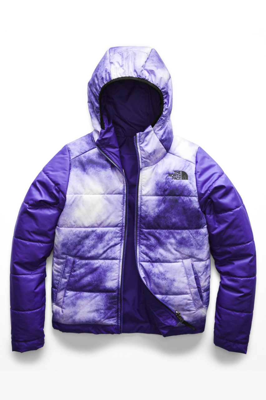 a74dbbffb The North Face Reversible Perrito Jacket | Girl's