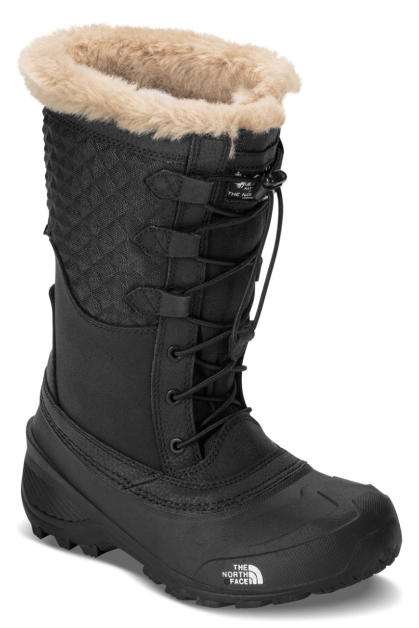 f2d66deea The North Face Shellista Lace III Boot | Girl's