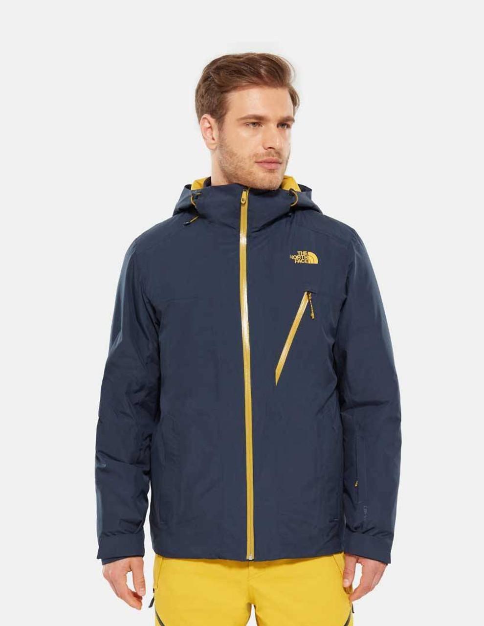 8650617be The North Face Descendit Ski Jacket | Men's