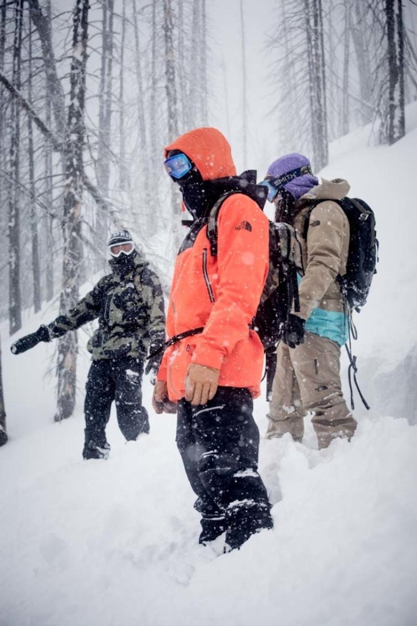 ca6b74904 The North Face Lodgefather Ventrix Ski Jacket | Men's