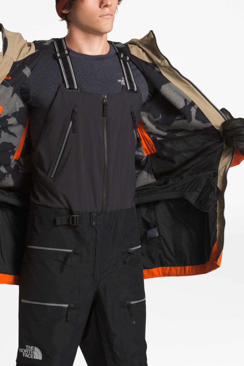 45bfe8e155102 The North Face Repko Ski Jacket | Men's | NF0A3IFB. prev. next