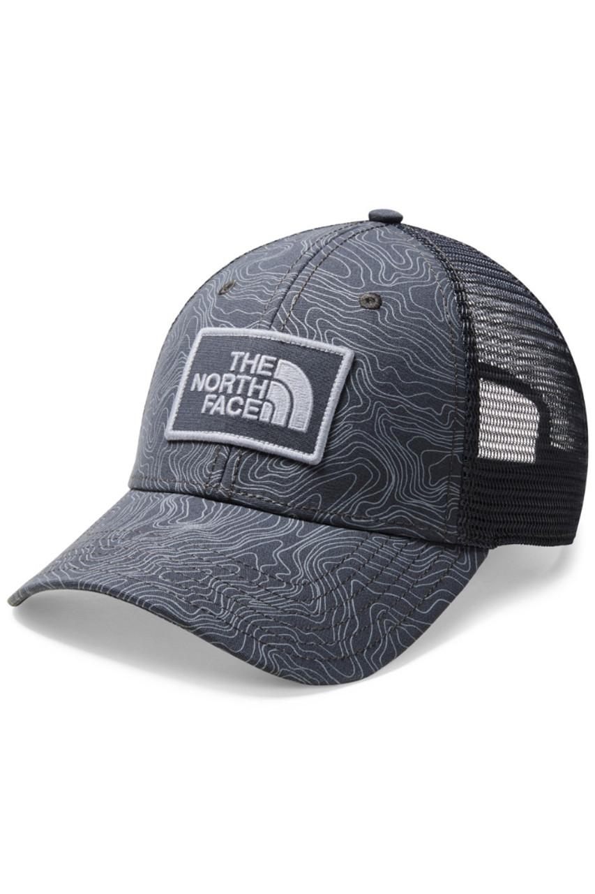 73586ceb The North Face Printed Mudder Trucker Hat | Men's | NF0A2SB1. prev. next