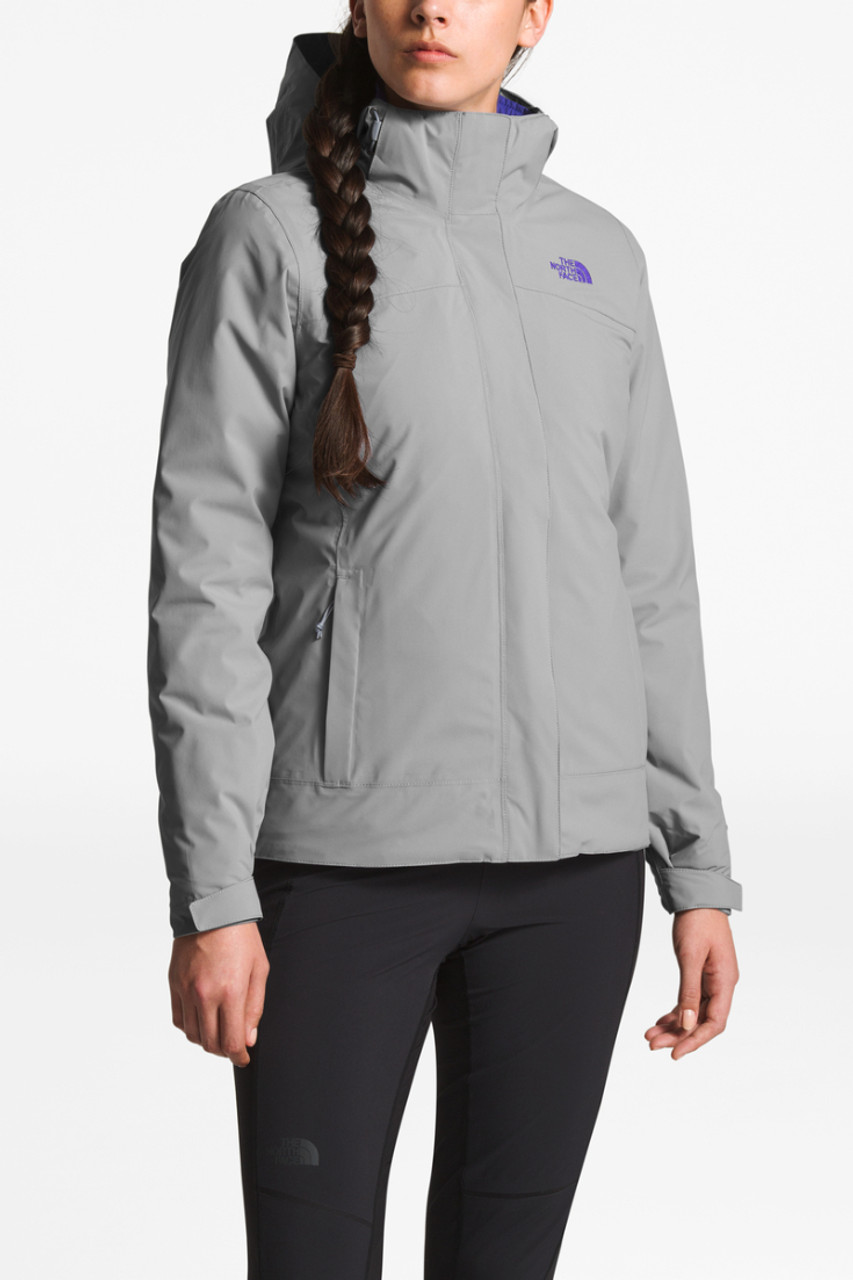 The North Face Womens Carto Triclimate Jacket