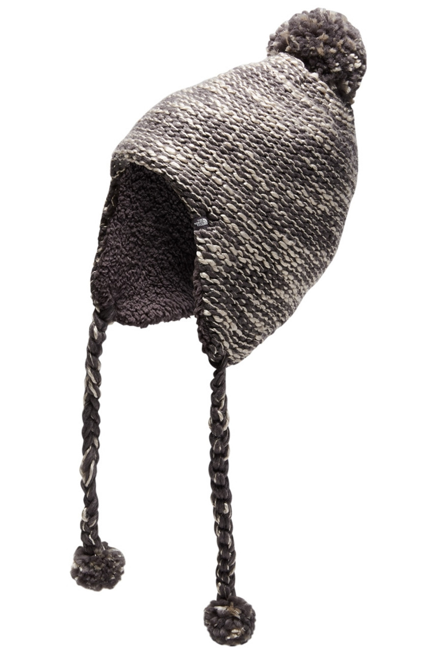 72e73c4af The North Face Fuzzy Earflap Beanie   Women's