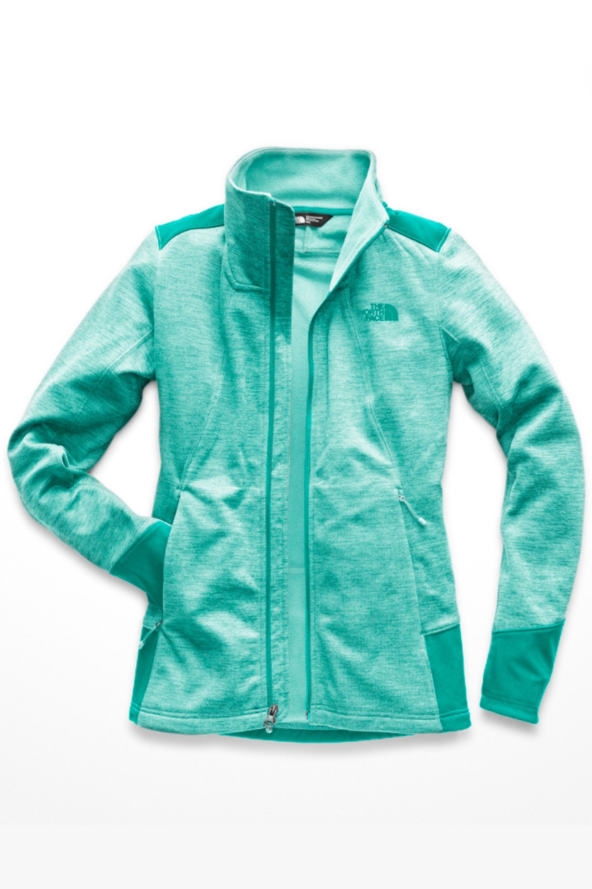2465bce55 The North Face Shastina Stretch Full Zip Jacket | Women's