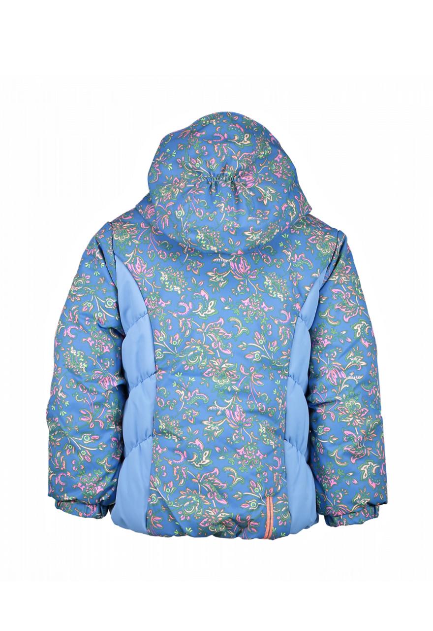 892080136 Obermeyer Ski Jacket | Girl's Cakewalk | 51040. prev. next