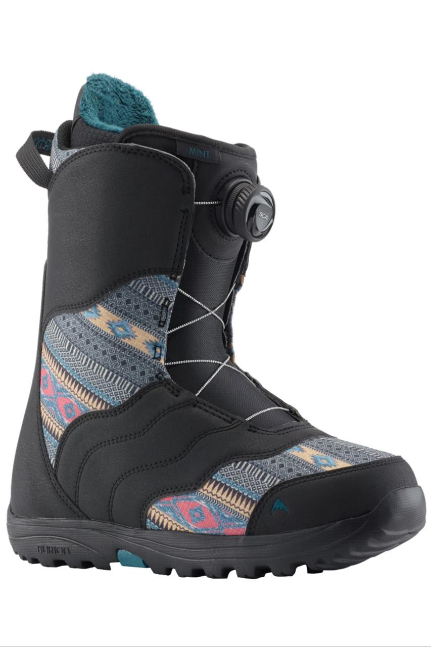 274c68d984 Burton Mint Boa Snowboard Boot
