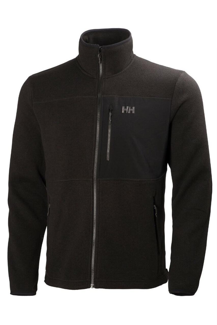 Helly Hansen Propile Jacket | Men's | 51728 | 990 | Black | Front