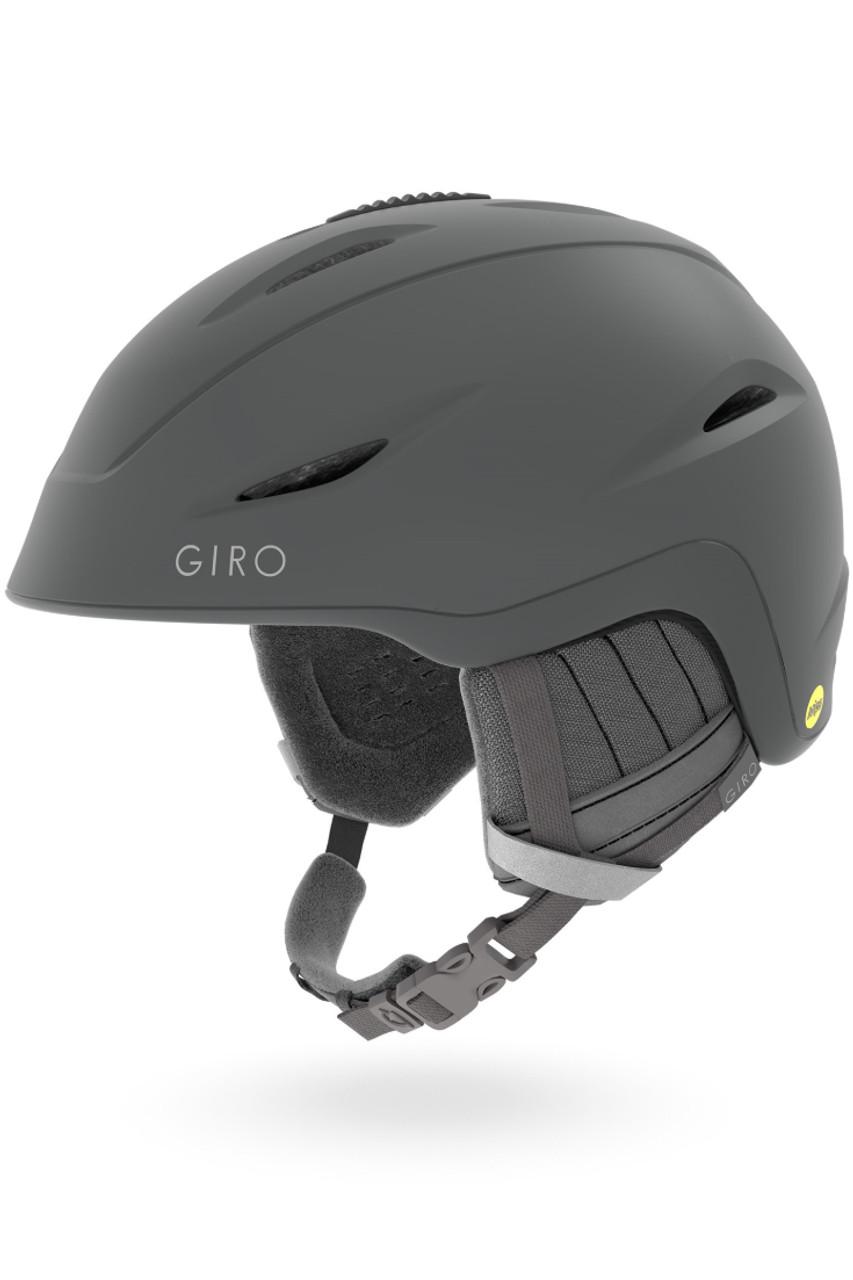 Giro Fade MIPS Snow Helmet | Women's | GSH4136 | Matte Titanium