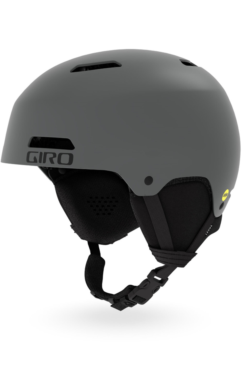 Giro Ledge MIPS Snow Helmet | '19 | GSH1160 | Matte Titanium