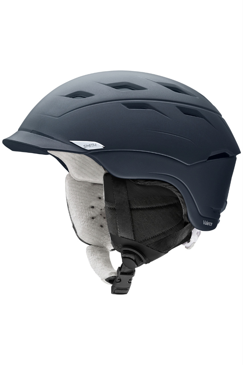 Smith Valence Snow Helmet | Women's | H19VL | Matte Petrol