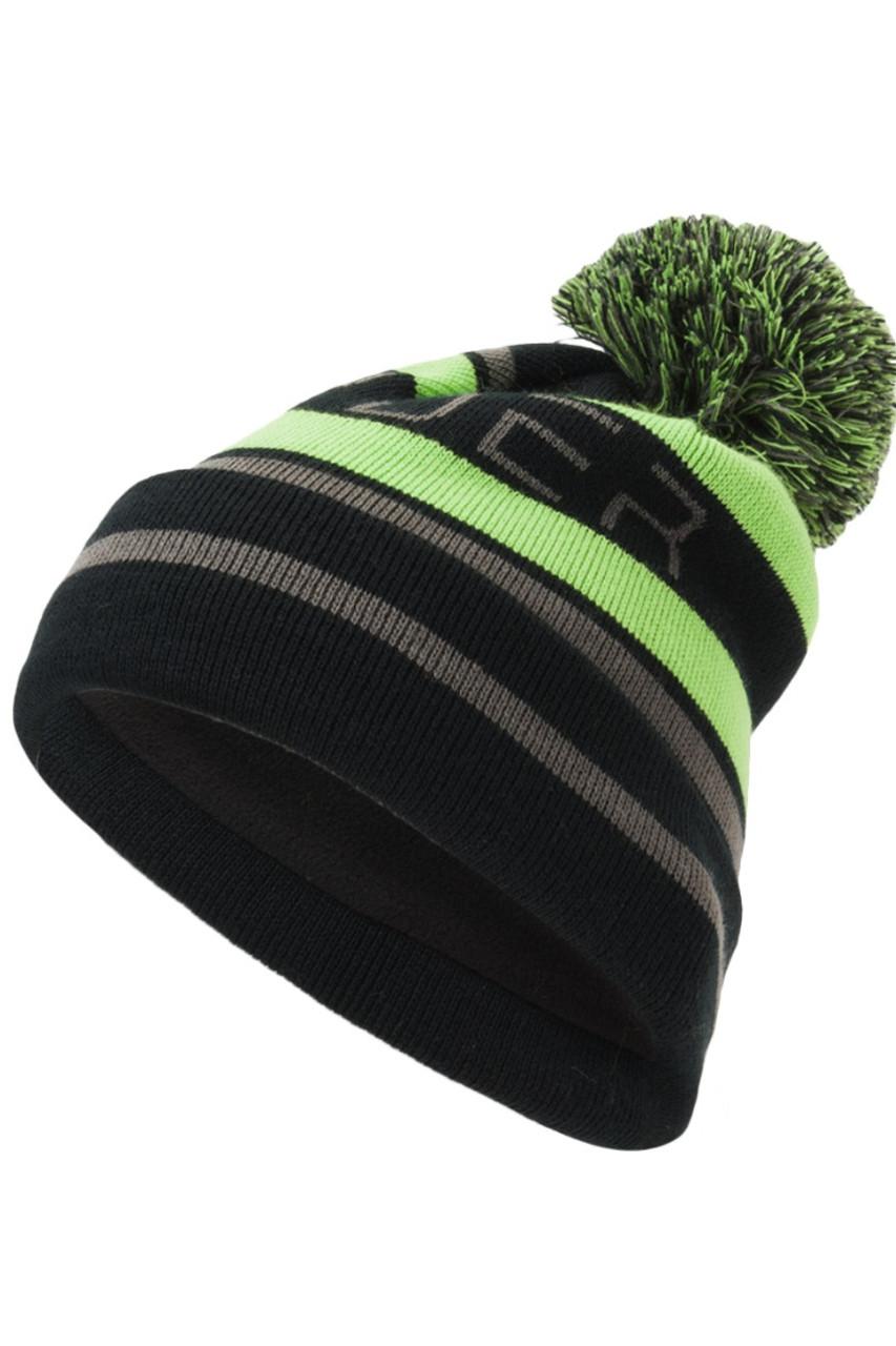 Spyder Icebox Hat | Men's | 185130 | 001 | Black