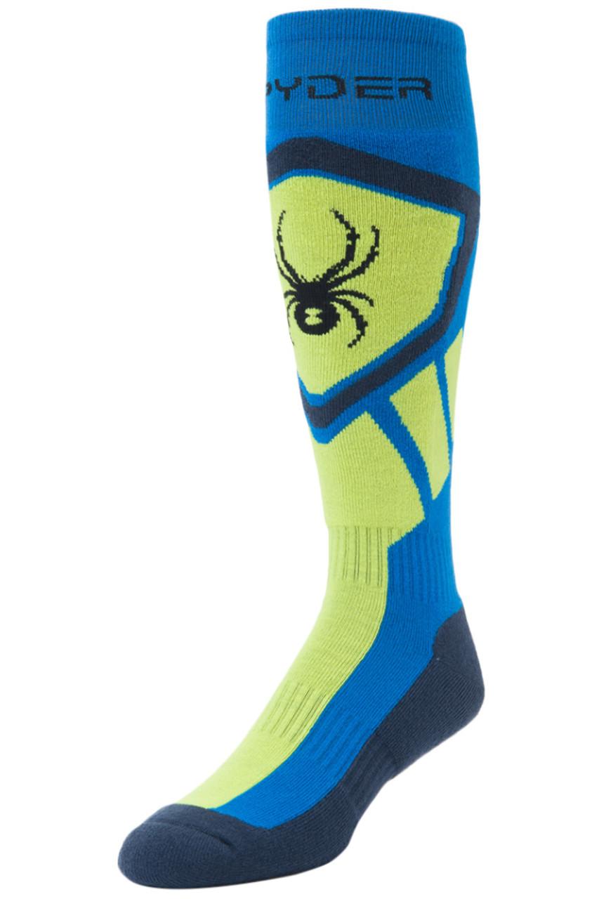 Spyder Dare Socks   Men's   185200   482   Turkish Sea