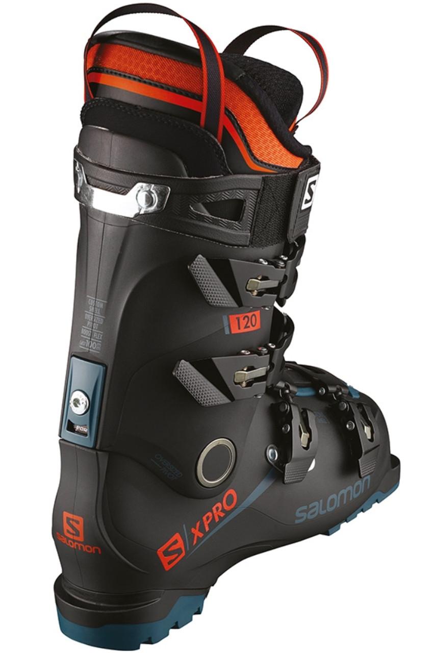 Temperament Schuhe heiße Angebote angenehmes Gefühl Salomon X Pro 120 Ski Boots | Men's