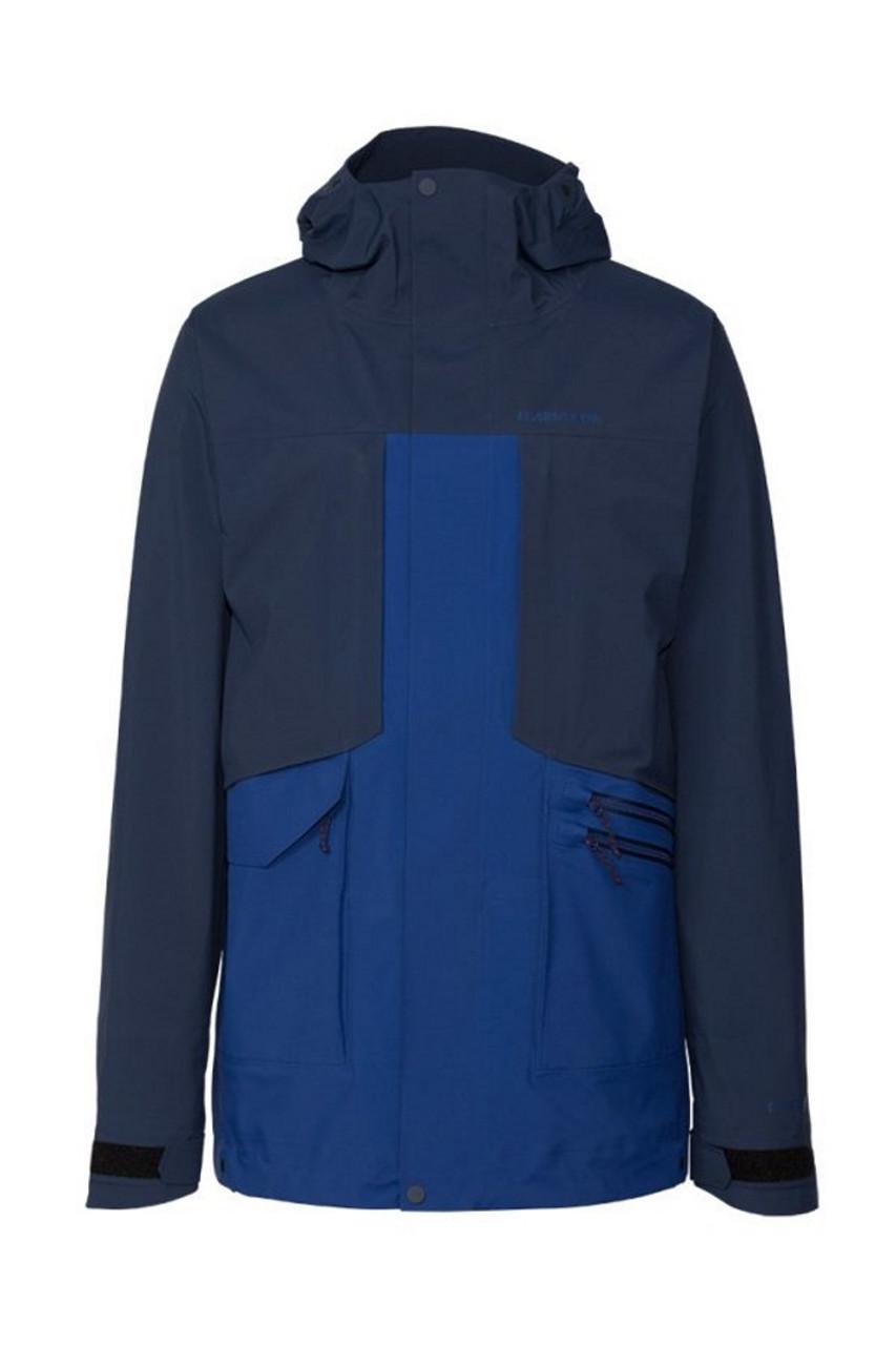 Armada Lifted GORE-TEX®  3L Jacket | Men's | R0000219 | Navy | Front