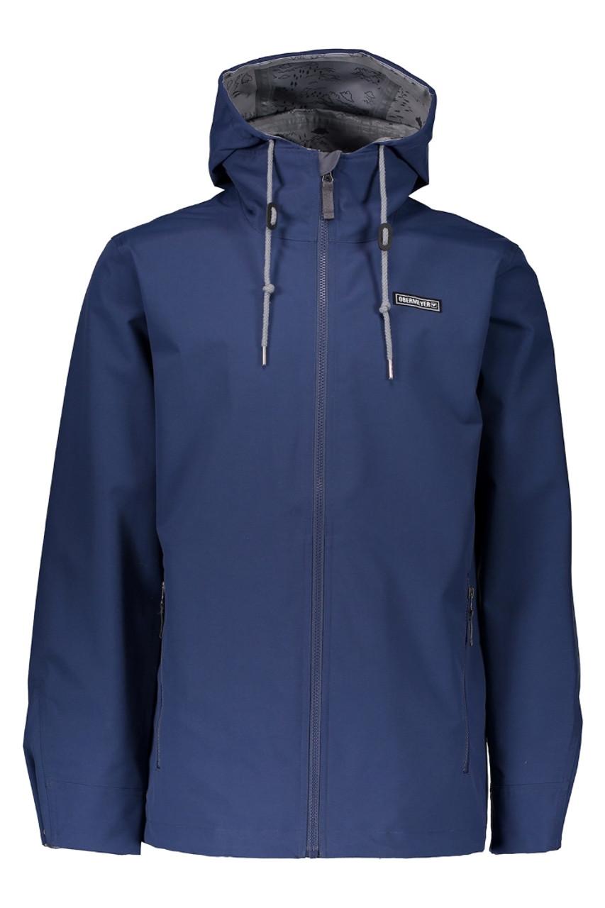 Obermeyer #4 Shell Jacket | Men's