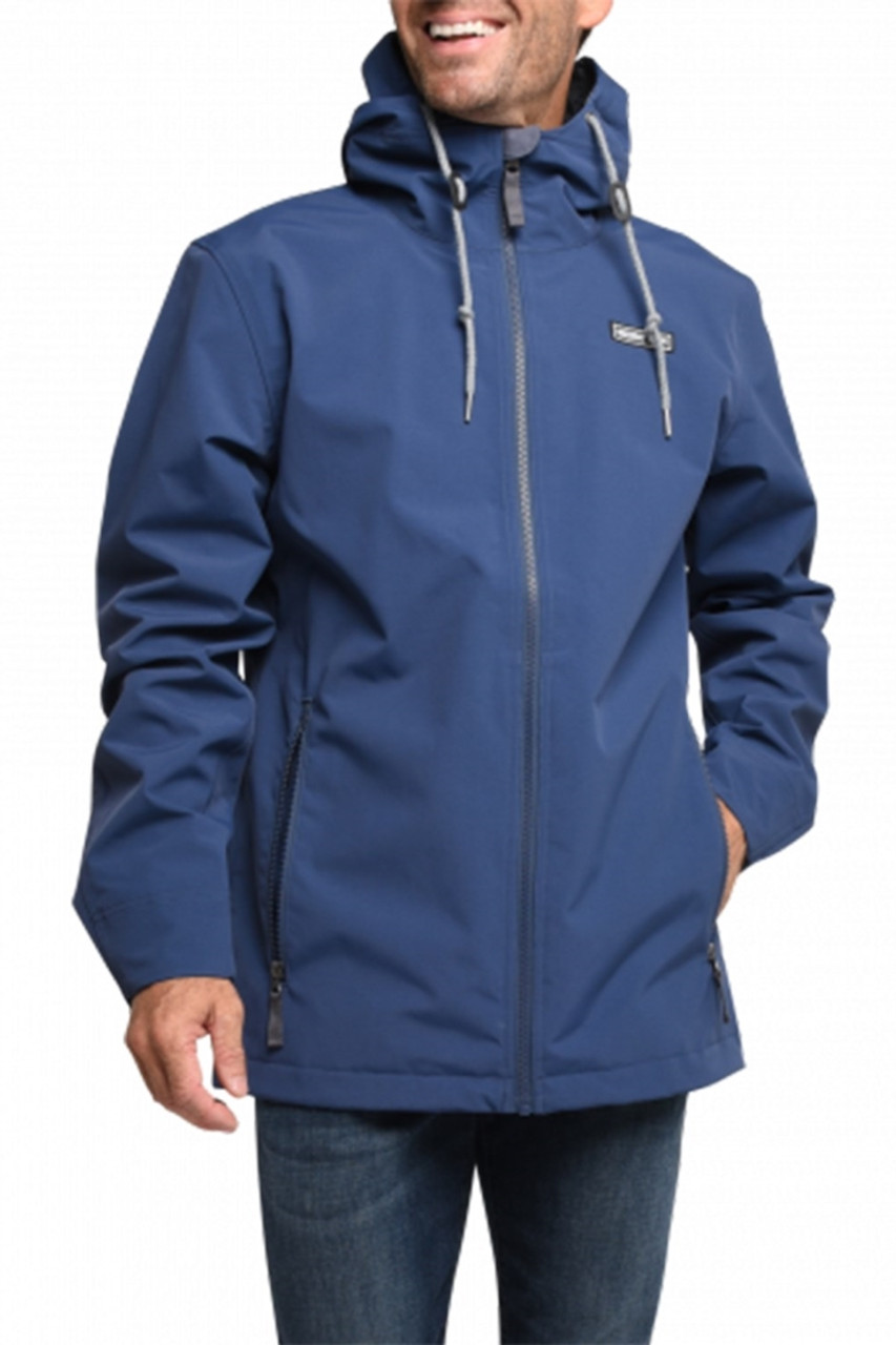 Obermeyer #4 Shell Jacket | Men's