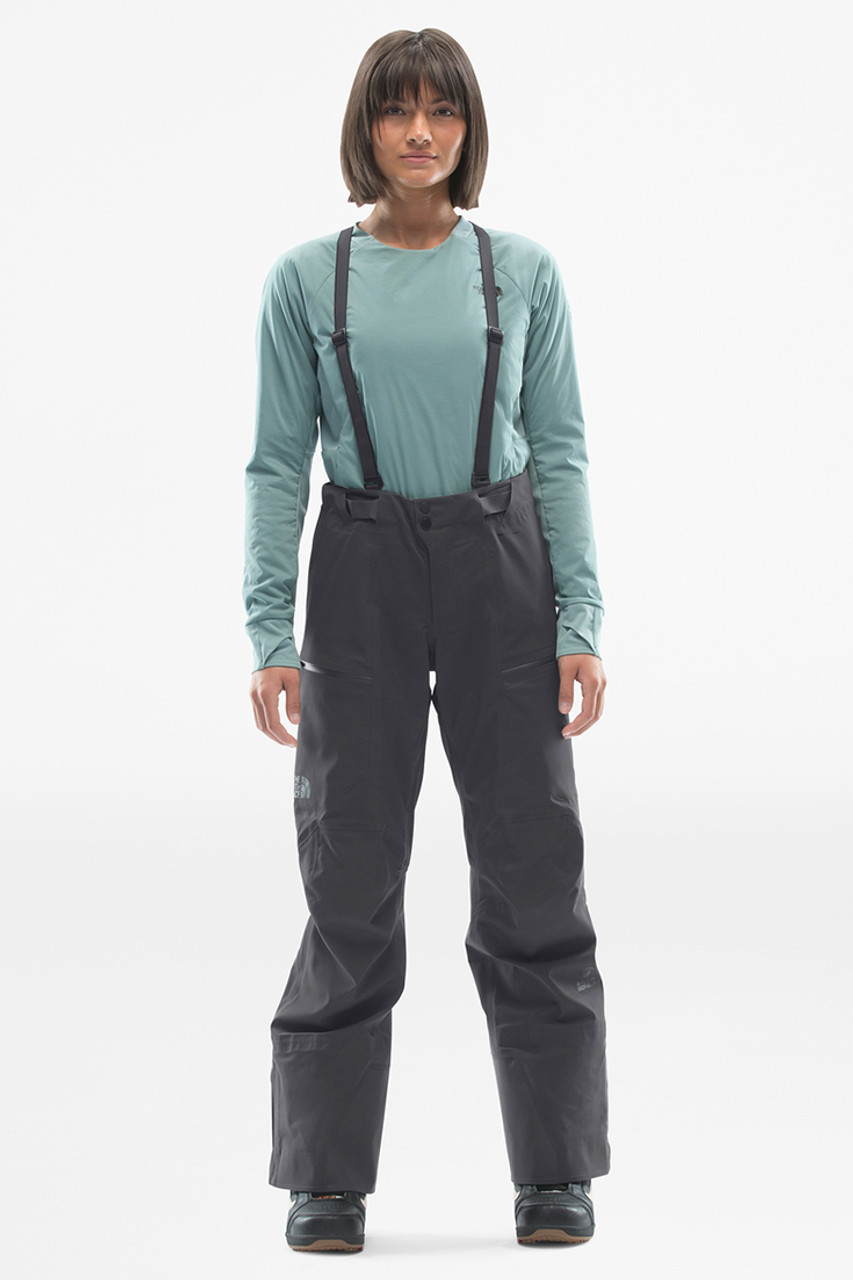The North Face Freethinker Pant | Women's | Weathered Black | Front