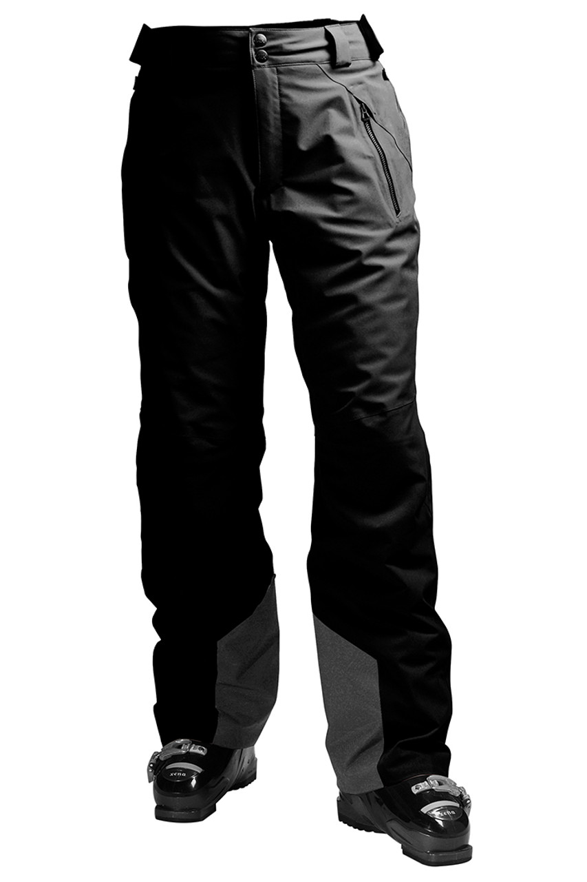Helly Hansen Force Pant | Men's | Black | Front