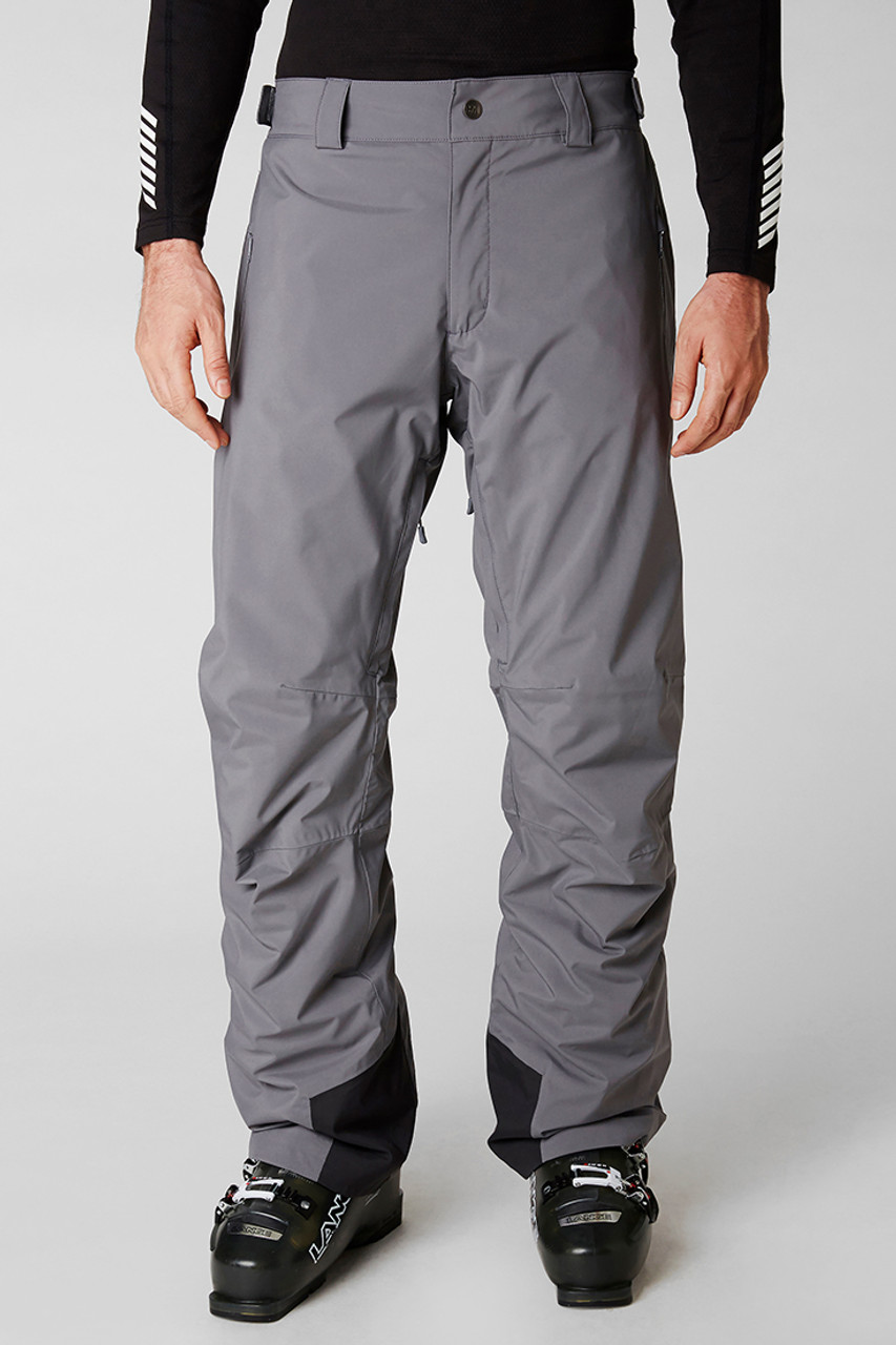 Helly Hansen Legendary Insulated Pant | Men's | Quiet Shade | Front