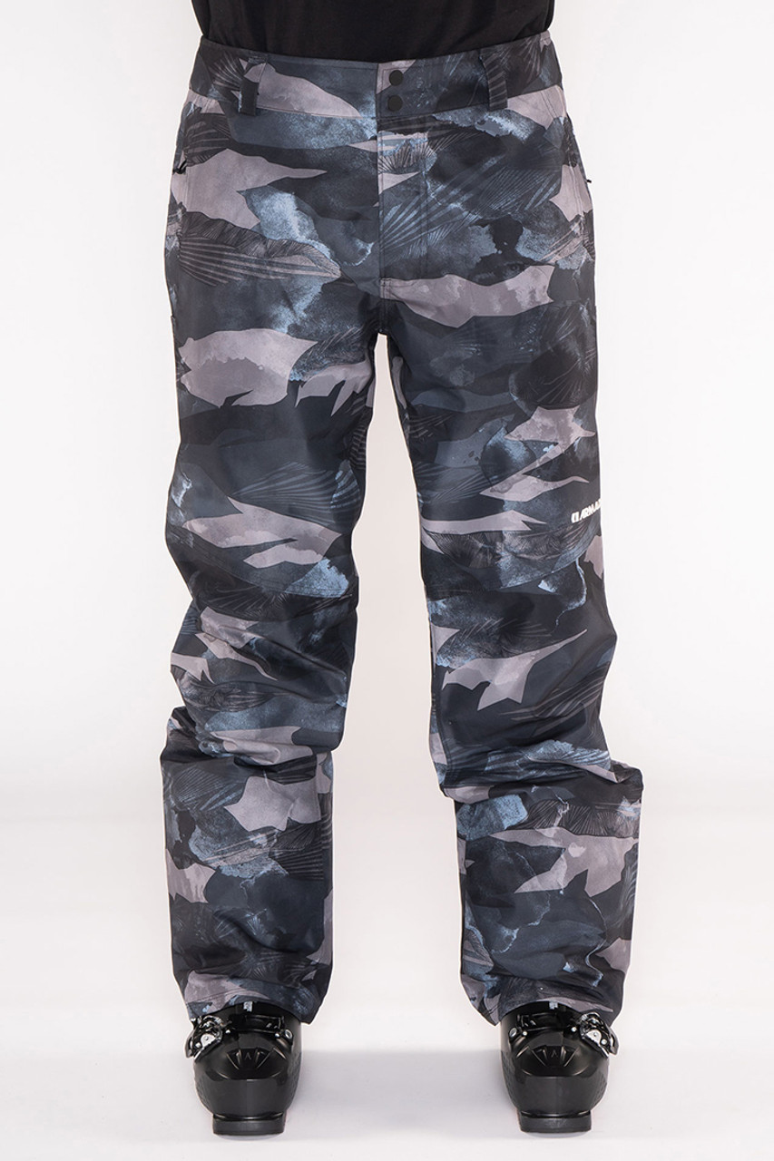 Armada Gateway Pant | Men's | Ridge | Front