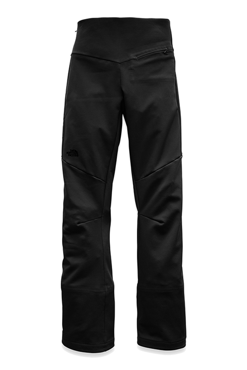 The North Face Snoga Pant   Women's   Black   Front