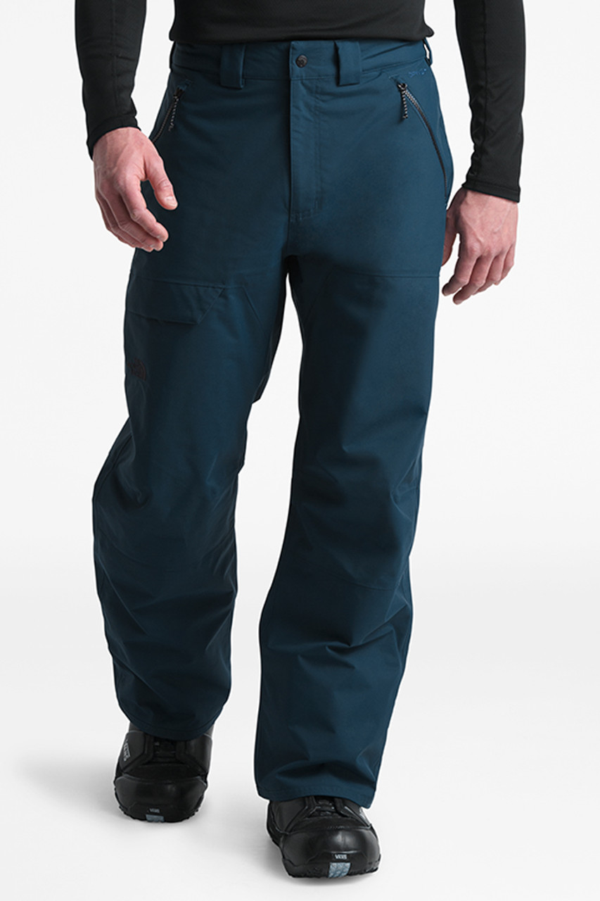 The North Face Seymore Pant | Men's | Blue Wing Teal | Front