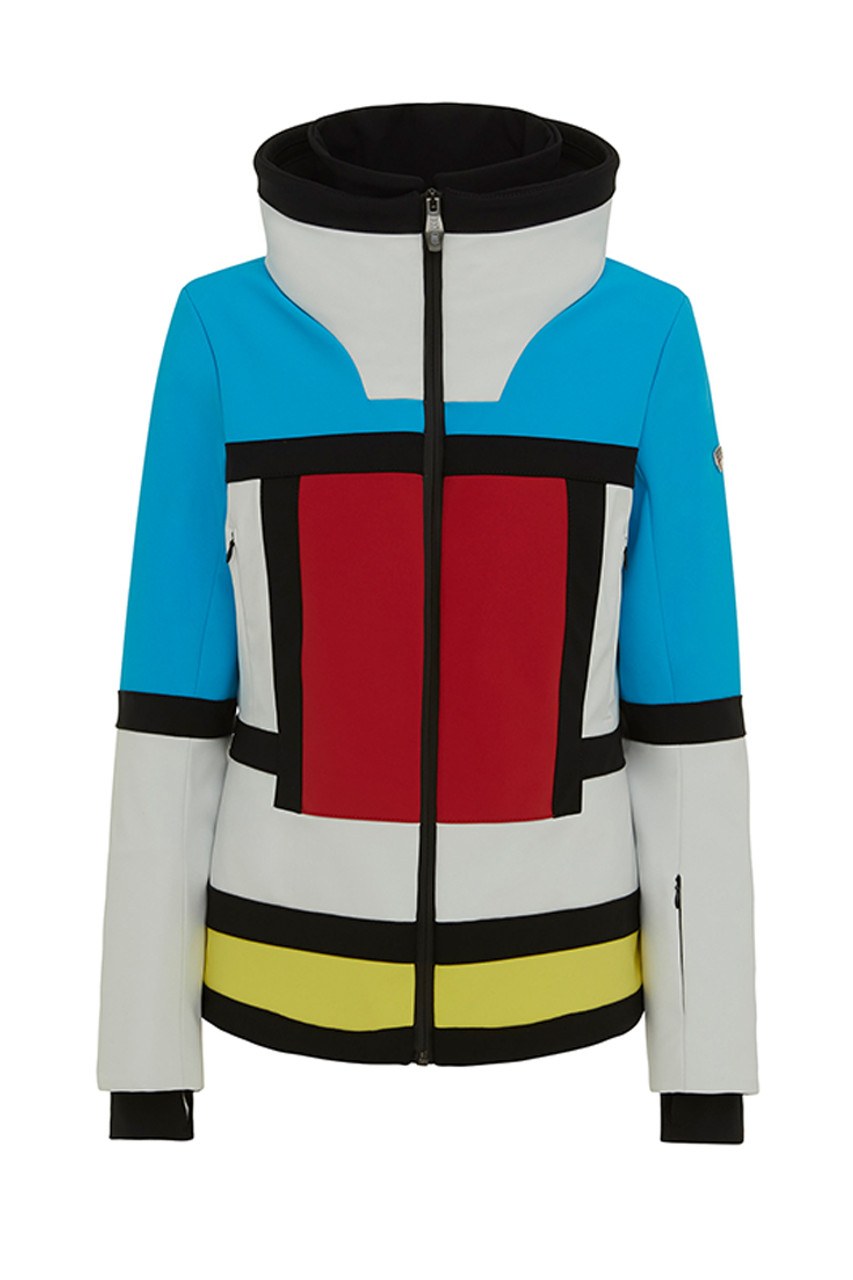 Post Card Ismail Jacket | Women's | Multi-Color