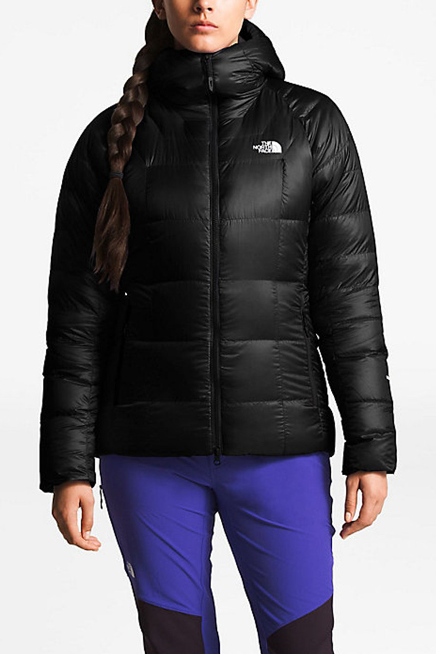 The North Face Immaculator Jacket | Women's | Black | Front