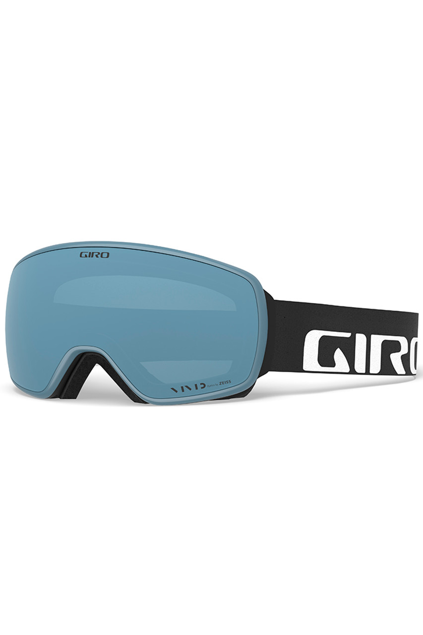 Giro Agent Goggle | Adult | Vivid Royal | Black